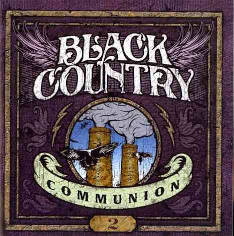 2 BY BLACK COUNTRY COMMUN (CD)